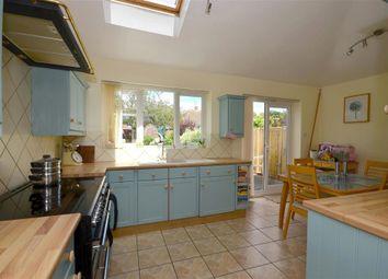 Thumbnail 4 bed semi-detached house for sale in Elmshurst Gardens, Tonbridge, Kent