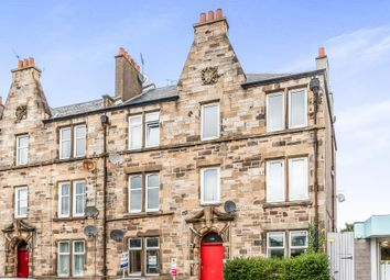 Thumbnail 2 bed flat for sale in Bannockburn Road, Bannockburn, Stirling