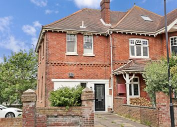 Thumbnail 2 bedroom semi-detached house to rent in St. Catherines Road, Southampton