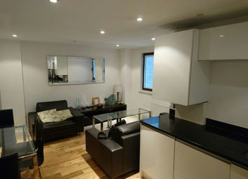 Thumbnail 3 bed flat for sale in Eagle Wharf Road, London