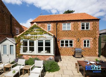 Thumbnail 4 bed detached house for sale in 1 Kings Gardens, Heacham