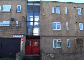 Thumbnail 1 bed flat to rent in Towan Avenue, Fishermead, Milton Keynes