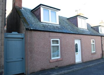 Thumbnail 3 bed end terrace house for sale in James Street, Alyth