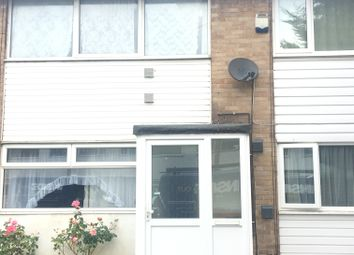 Thumbnail 2 bed terraced house to rent in Hollycroft Close, Sipson Village