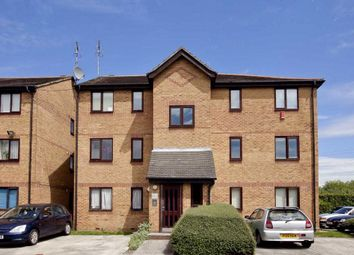 Thumbnail 2 bed flat for sale in Salmon Court, Bream Close, Tottenham Hale