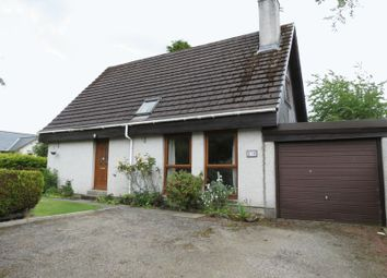 Thumbnail 3 bed detached house for sale in Camden Street, Evanton, Dingwall