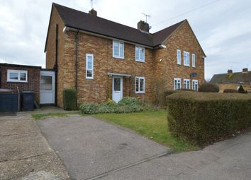 Thumbnail 3 bed semi-detached house to rent in Great Ley, Welwyn Garden City