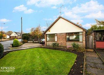 Thumbnail 2 bed detached bungalow for sale in Foxhouse Lane, Liverpool, Merseyside