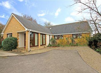 Thumbnail 3 bed detached house for sale in Back Street, East Stour, Gillingham, Dorset