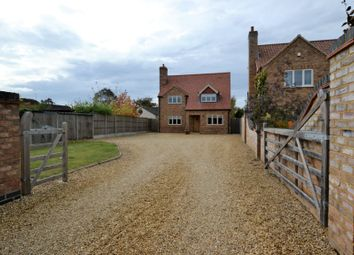 Thumbnail 4 bed detached house for sale in Elmhurst Drive, South Wootton, King's Lynn