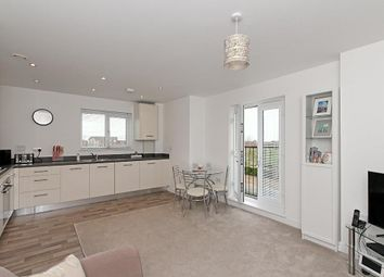 Thumbnail 2 bedroom flat for sale in Vellum Drive, Sittingbourne