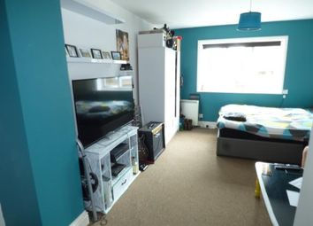 Thumbnail 1 bed flat for sale in Marshall Lane, Newhaven, East Sussex
