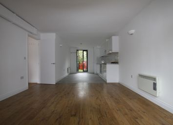 Thumbnail 2 bed flat to rent in Marlborough Avenue, London