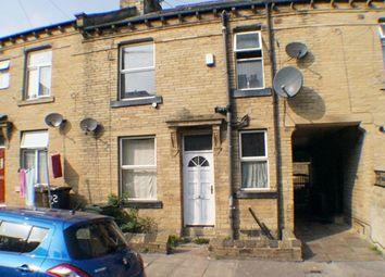 Thumbnail 2 bed terraced house for sale in Parsonage Road West Yorkshire, Bradford BD5, Bradford,