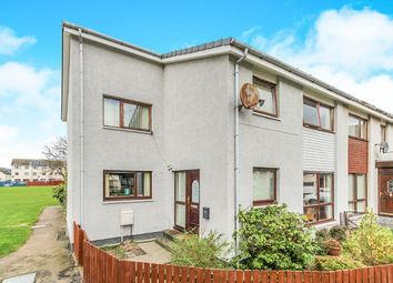 Thumbnail 4 bed terraced house for sale in Reid Road, Invergordon