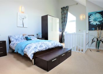 Thumbnail 2 bed flat for sale in Britannia Apartments, Copper Quarter, Swansea
