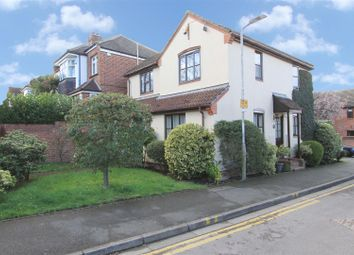 Thumbnail 1 bed semi-detached house for sale in Fairlight Drive, Uxbridge