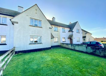 Thumbnail 3 bed terraced house for sale in North Close, Kilkhampton, Bude