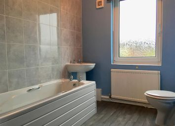 Thumbnail 2 bed semi-detached house to rent in Yorke Street, Mansfield Woodhouse, Mansfield