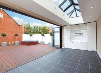 Thumbnail 4 bed semi-detached house to rent in Longbourn, Windsor
