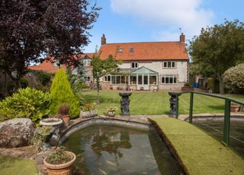 Thumbnail 5 bed detached house for sale in Fakenham Road, South Creake, Fakenham