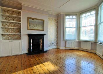 Thumbnail 4 bedroom terraced house to rent in Seymour Road, Harringay, London