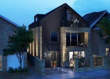 Thumbnail 5 bed detached house for sale in Woodside, Wimbledon, London