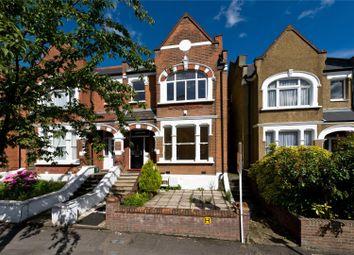 Thumbnail 5 bed terraced house for sale in Bernard Gardens, Wimbledon, London
