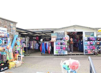 Thumbnail Retail premises for sale in West Bay, Bridport, Dorset