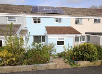 Thumbnail 3 bedroom terraced house for sale in Babbacombe Close, Plymouth
