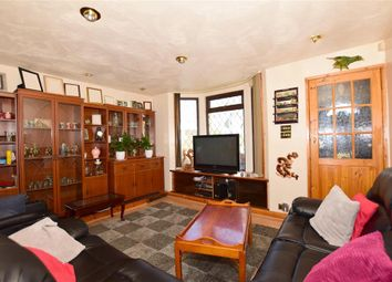 Thumbnail 1 bed end terrace house for sale in Primrose Road, Dover, Kent