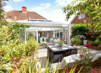 Thumbnail 2 bed property for sale in Newbury Road, Kingsclere, Newbury