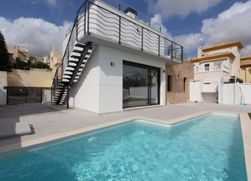 Thumbnail 2 bed villa for sale in Los Dolses, Los Dolses, Alicante, Valencia, Spain