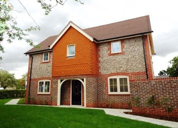 Thumbnail 3 bed semi-detached house to rent in Popes Stile, Waltham Chase, Southampton