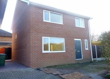 Thumbnail 3 bed property to rent in Coronation Drive, Bromborough, Wirral