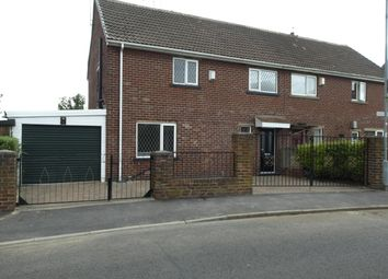 Thumbnail 3 bed semi-detached house for sale in Queens Drive, Dodworth, Barnsley