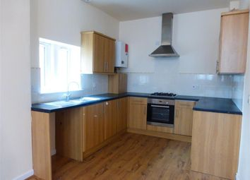Thumbnail 2 bed flat to rent in Wolverhampton Street, Willenhall