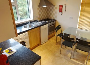 Thumbnail 3 bed flat to rent in Moorfield Road, Cowley, Uxbridge