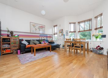 Thumbnail 2 bed flat to rent in Hartland Road, Queens Park, London