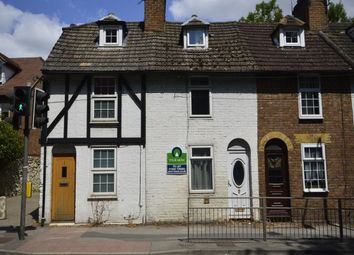 Thumbnail 2 bed property to rent in Weavering Cottages Ashford Road, Weavering, Maidstone