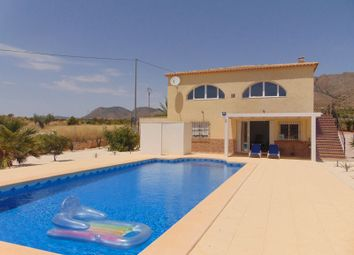 Thumbnail 5 bed villa for sale in Macisvenda, Murcia, Spain