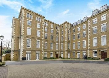 Thumbnail 1 bed flat to rent in Princess Park Manor, London