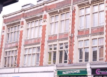 Thumbnail 2 bed flat to rent in Faraday House, High Street, Rochester