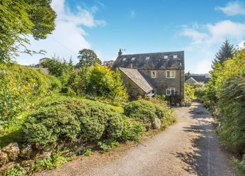 Thumbnail 4 bed detached house for sale in West End, Brassington, Matlock