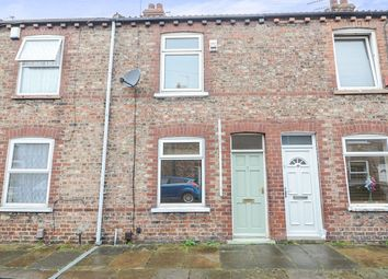 Thumbnail 2 bed terraced house to rent in Allan Street, York