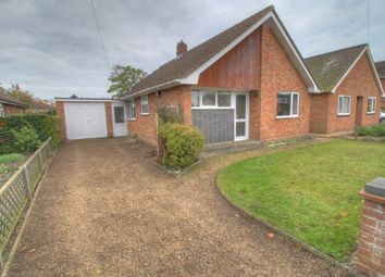 Thumbnail 3 bedroom bungalow for sale in Welsford Road, Norwich