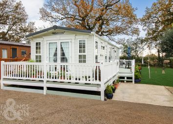 2 bed mobile/park home for sale in Carlton Manor Holiday Park, Chapel Road, Carlton Colville NR33