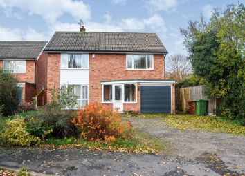 4 bed detached house for sale in Cheslyn Drive, Nottingham NG8