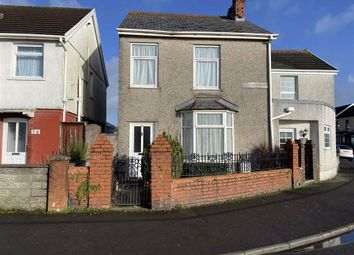 3 bed semi-detached house for sale in Walters Road, Llanelli SA15