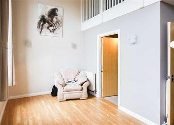 Thumbnail 2 bedroom flat for sale in Reynolds Place, Grange Farm, Milton Keynes, Bucks